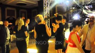 Fingo Müzik - Ses Ve Işık Sistemleri - Canlı Orkestra Grupları