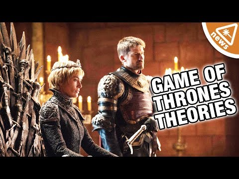 6 Game of Thrones Theories You Need to Know for Season 7! (Nerdist News w/ Jessica Chobot)
