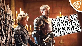 Game of Thrones returns this Sunday, but just in case you need a refresher on all the important theories, don't worry we've got you covered. Jessica has some ...
