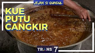 Video KUE PUTU CANGKIR | JEJAK SI GUNDUL (19/04/18) 1-3 MP3, 3GP, MP4, WEBM, AVI, FLV Maret 2019