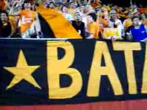 Video - Ilari lari le DY-NA-MO - The North End - Houston Dynamo - Estados Unidos