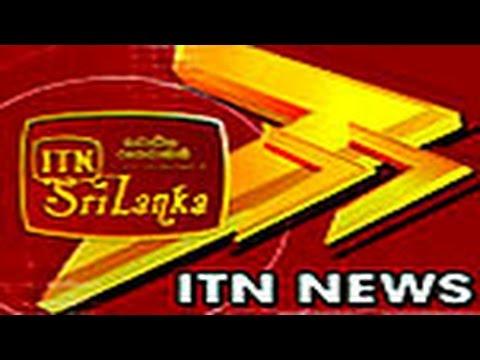 ITN News 7pm