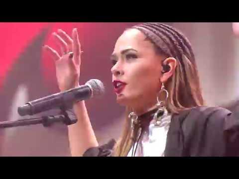 The Hardkiss - Кораблi (live)