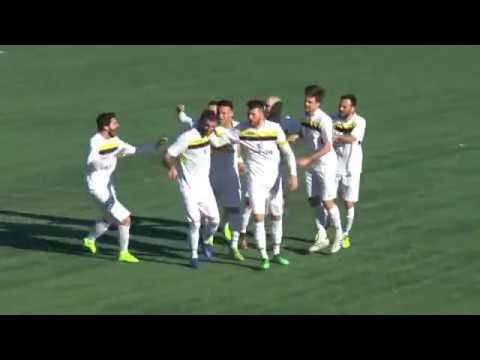 Campionato di Eccellenza 2018/19 Miglianico - Capistrello 2-1