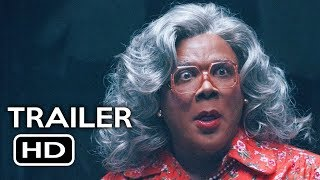 Download Youtube: Boo 2! A Madea Halloween Official Trailer #2 (2017) Tyler Perry, Brock O'Hurn Comedy Movie HD