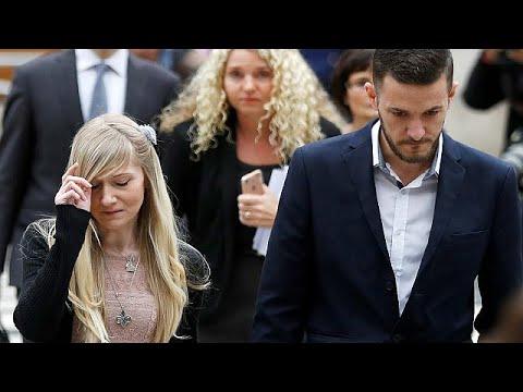 Μ.Βρετανία: Οι γονείς του Τσάρλι Γκαρντ εγκατέλειψαν την μάχη για να στείλουν το παιδί τους στο…