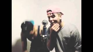 WIGGLE COVER - by  Rajiv Dhall and Andrew Bazzi