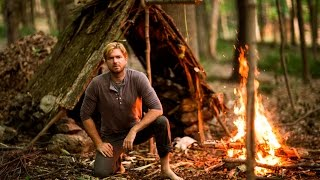 Video Solo Survival part 2: How to Survive Alone in the Wilderness for 1 week --Eastern Woodlands MP3, 3GP, MP4, WEBM, AVI, FLV April 2019
