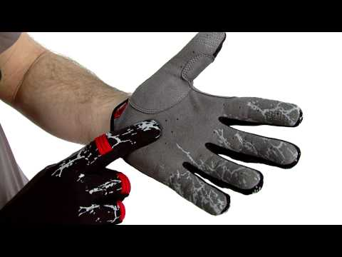 Performance Mountain Bike Gloves Review by Performance Bicycle