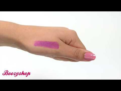 LA Girl LA Girl Matte Flat Velvet Lipstick Love Triangle