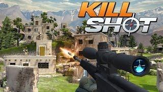 Видео в Kill Shot
