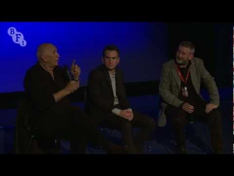 frank langella - Director Jake Schreier and actor Frank Langella discuss their new futuristic comedy Robot and Frank at the 56th London Film Festival. To watch more videos an...