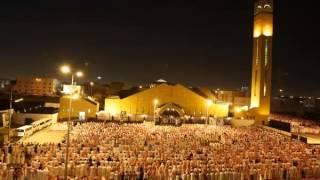ياسر الدوسري ليلة 2 رمضان 1434هـ