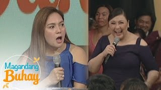 Video Magandang Buhay: Momshies surprise Sylvia MP3, 3GP, MP4, WEBM, AVI, FLV Mei 2018