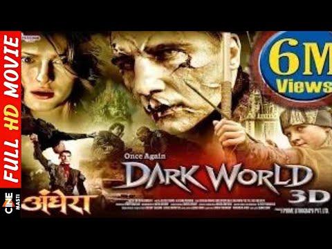 Once Again Dark World Full Hindi Dubbed Movie