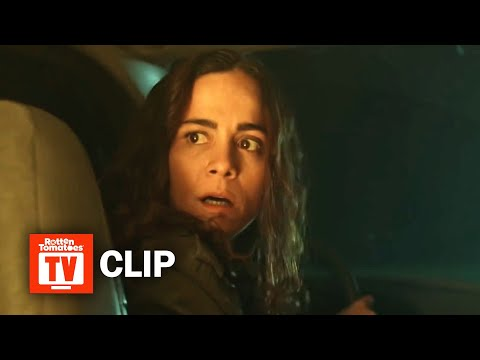 Queen of the South S03E08 Clip | 'Teresa Decides To Save The Drugs Or Herself' | Rotten Tomatoes TV