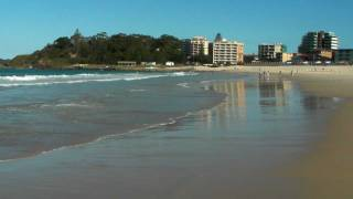Forster Australia  City pictures : Forster Beach-NSW, Australia.MP4