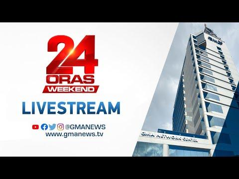 24 Oras Weekend Livestream | November 08, 2020 | Replay (Full Episode)
