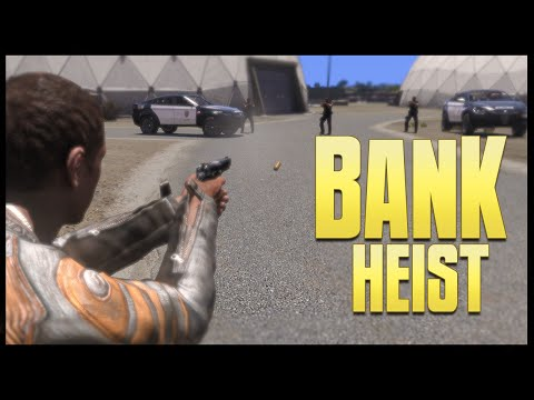 rpg - Video worth 100 likes? Want more? Subscribe! Cops - Bank Heist is a mockumentary satire of the Arma 3 Altis Life RPG game mode created by Tonic. This series is a mockumentary of the show...
