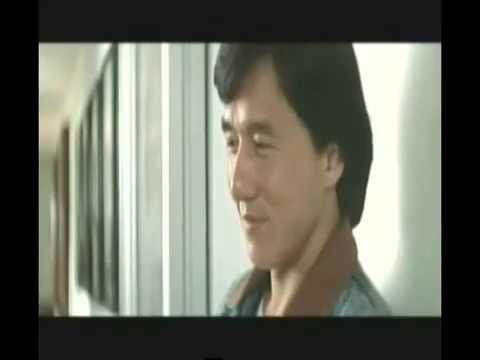 DJ AFRO MOVIES JACKIE CHAN
