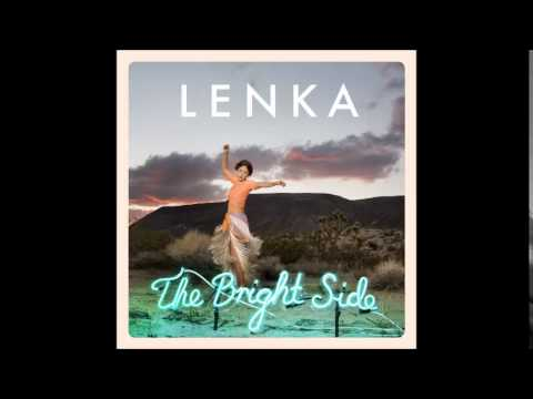 Lenka - It Gets Better lyrics