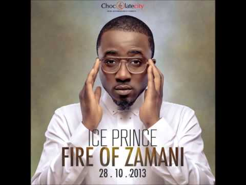 Ice Prince - Gimme Dat feat Burna Boy, Yung L & Olamide (Extended Version) | SnookBase.COM