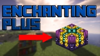 Minecraft Enchanting Plus 1.10.2 ;Verzaubern ; German installieren Deutsch; 1.10.2; Minecraft Forge 1.10.2; Einfach und schnell installieren; Download; Über eine nette Bewertung würde ich mich sehr freuen! ;-)►Kein Tutorial verpassen? ABONNIEREN: http://goo.gl/LcG5ur►TWITTER: http://goo.gl/uZLJd►Weitere Minecraft Mods: http://goo.gl/oIRqfH►Curse Forum (Mod): https://mods.curse.com/mc-mods/minecraft/enchanting-plus►Curse Forum (Library): https://mods.curse.com/mc-mods/minecraft/228525-bookshelf►Forge: http://files.minecraftforge.net/►Musik: • YouTube Audio Library Minecraft (2011) • Entwickler und Publisher: Mojang Specifications