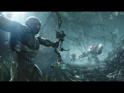 crysis - Kevin VanOrd suits up and hits the destroyed streets of New York in this video review for Crysis 3. Subscribe to GameSpot Reviews for more episodes! http://w...