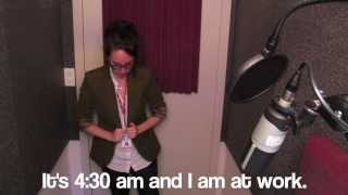 Elle présente sa démission via Youtube