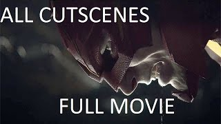 Nonton  Ps4pro  Injustice 2   Full Game Movie  All Game Cutscenes   1080p  Full Hd Film Subtitle Indonesia Streaming Movie Download