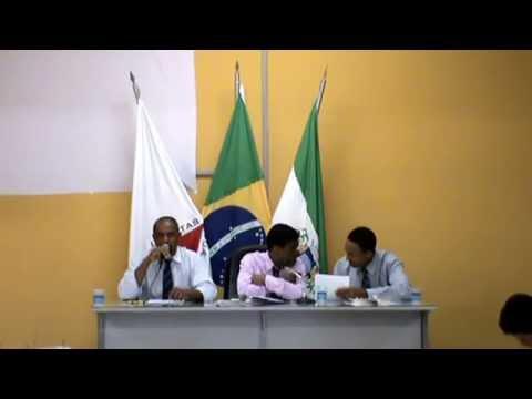 21ª Reunião Ordinária da Câmara Municipal – Exercício de 2014