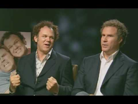 John C. Reilly - Interview with Will Ferrell and John C. Reilly, where his fans ask the questions. Questions were submitted to Irish film site http://www.Movies.ie. Here the ...