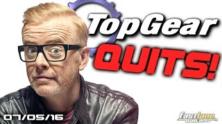 Chris Evans Quits Top Gear, 2200 HP Audi R8, Porsche 918 Panamera- Fast Lane Daily by Fast Lane Daily
