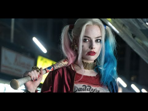 The FULL Harley Quinn Story (Version 2)