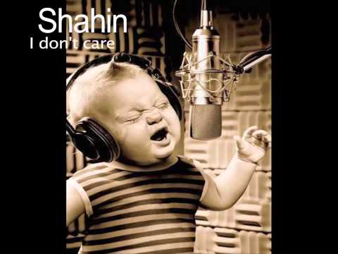 Brandy Cover- I Don't Care ( By Shahin Hooshyar)