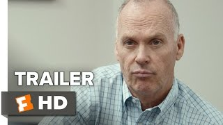 Spotlight TRAILER 1 (2015) - Mark Ruffalo, Michael Keaton Movie HD - YouTube