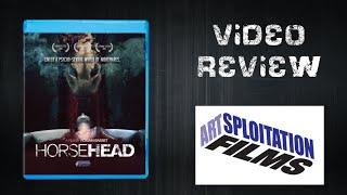 Nonton Moodz616 Presents: Random Horror Reviews: Ep.21- Horsehead (2014) | Artsploitation Films Film Subtitle Indonesia Streaming Movie Download