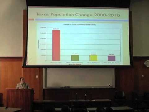 Race and Representation The 2012 Texas Redistricting Cases