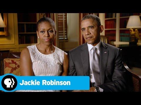 JACKIE ROBINSON | Coming April 11-12 | PBS