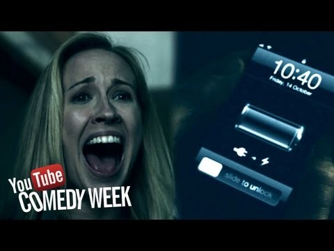 movie trailer - There's nothing scarier than spending a Saturday night alone. See more http://www.collegehumor.com LIKE us on: http://www.facebook.com/collegehumor FOLLOW us...