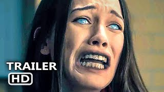 THE HAUNTING OF HILL HOUSE Official Trailer (2018) Netflix Movie HD