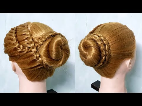 Hairstyles for long hair - Beautiful Unique Hairstyle for Long Hair  Hairstyle Tutorials for Long Hair  Everyday Hairstyles 2