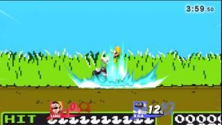 12% – death Luigi combo