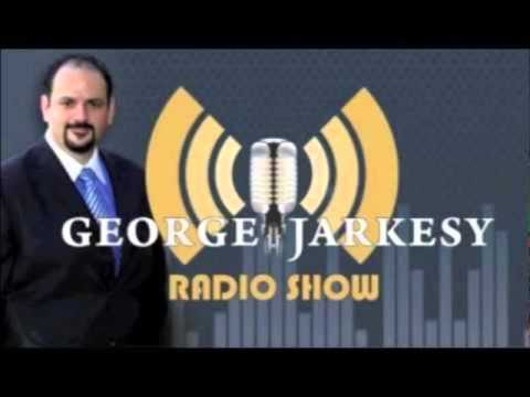 """The George Jarkesy Show"" Interview with Edward Klein on ""Amateur"""