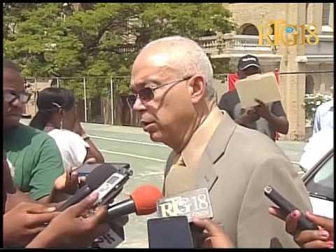 Haïti.- Rafle de solidarité pour la reconstruction du Petit Séminaire Collège St Martial