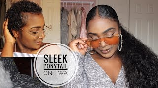 Hey, gems! Thank you so much for watching this video! I was really pleased with how this look turned out and I hope you all loved it as well! If you want to see more natural hair videos from me, make sure to let me know in the comments! Like, comment, subscribe, and check out my other videos! Stay blessed and beautiful!LIKE, COMMENT, AND SUBSCRIBE!Twitter/IG/Snapchat: CindyrellaOGCheck out my video on how I define my 4c curls!https://youtu.be/PyqaKeDNneAGlasses purchased from https://www.amazon.com/gp/aw/d/B01MZDA6JU/ref=ya_aw_od_pi?ie=UTF8&psc=1PRODUCTS USED:Shea Moisture Jamaican Black Castor Oil Strengthen & Grow Leave-In ConditionerSmooth 'N Shine Silk Style Foam Wrap LotionEco Style Olive Oil Styling GelBristle BrushWet BrushHair bandBobby PinsDrawstring PonytailMusic:NewAgeMuzik ft. Dami Bones, Kamo, Prince & Notch- Da Beat https://soundcloud.com/thisnewagemuzik/dami-bones-ft-kamo-prince-notch-da-beat?in=cindy-nwachukwu-1/sets/video-musicMr Eazi - Leg OverR2Bees ft. Wizkid- TonightDavido- IfRae Veronica- Hit Me Up