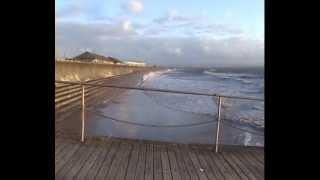 Burnham On Sea United Kingdom  city photo : Burnham-on-Sea UK Lovely Waves May 2013 pt3