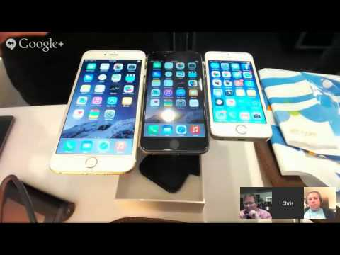 see - Inside AT&T Store iPhone 6 Launch SEE IT LIVE!