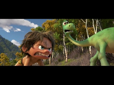 The Good Dinosaur (International Trailer 2)