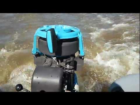 доработка лодочного мотора москва 10